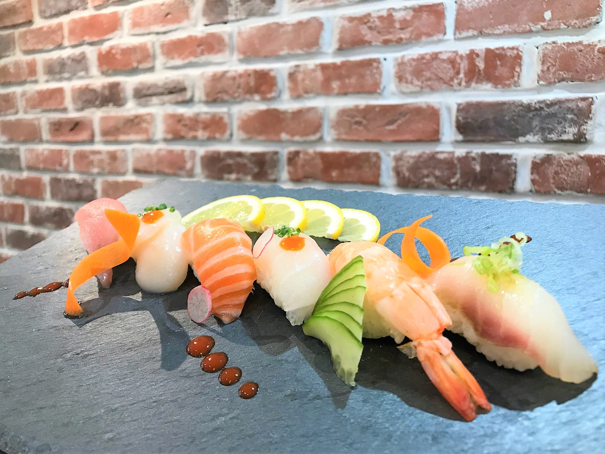 sushi nice